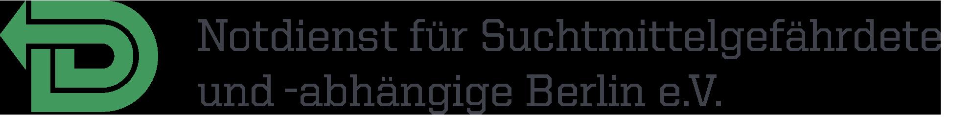 Notdienst für Suchtgefährdente und -abhängige e.V.